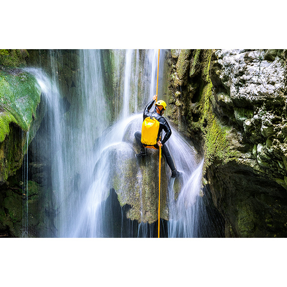 Canyoning in Koetschach