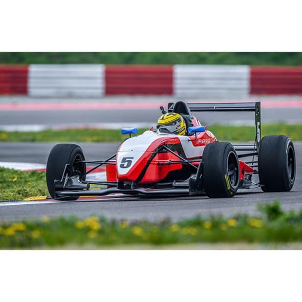 Formel 3 fahren in Monza
