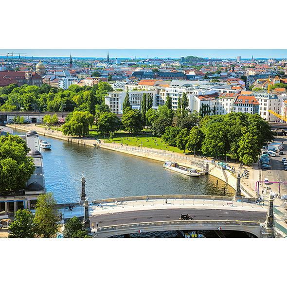 Frühstück & Stadt- und Schloessertour Potsdam für 2