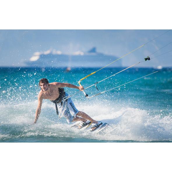 Kitereise Griechenland (7 Tage)