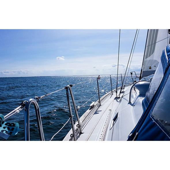 Ostsee Segelwoche rund um die daenischen Inseln