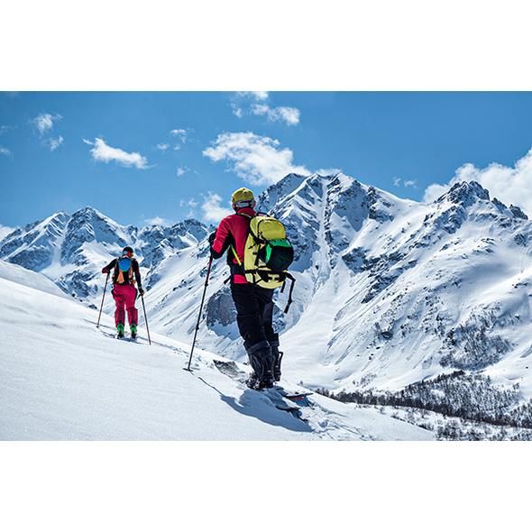 Skitour-Grundkurs Österreich