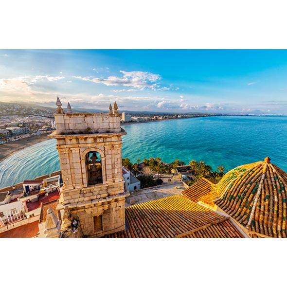 Kurzurlaub in Valencia