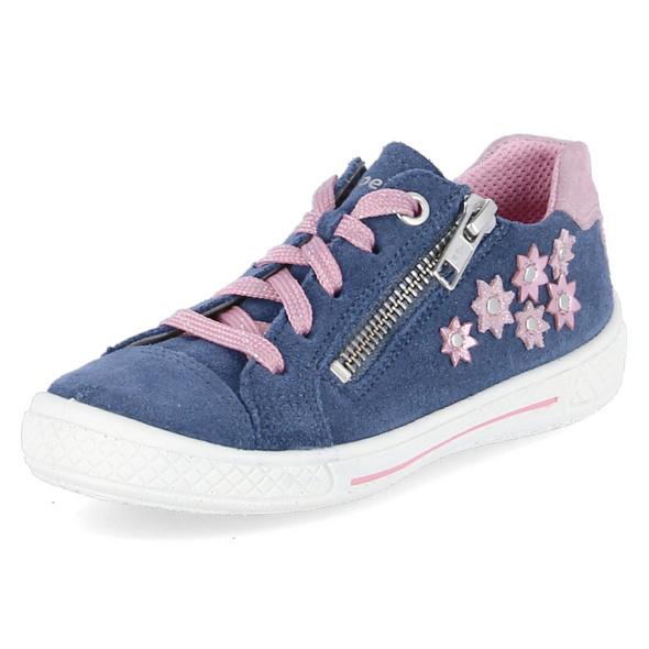 Sneaker, Reißverschluss, für Mädchen