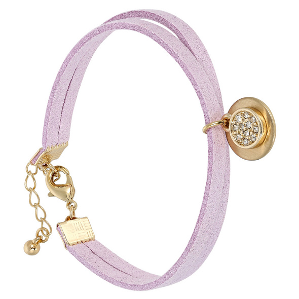 Armband - Lavender Glam