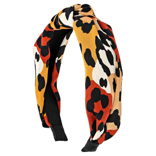 Haarreif - Leopard Vibe