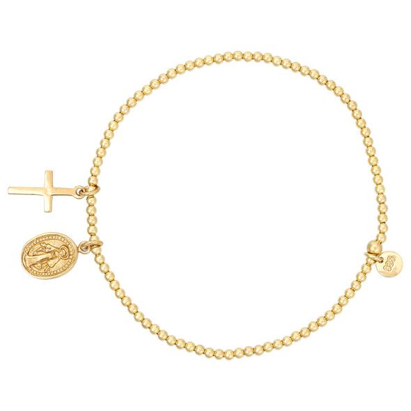 Armband - Holy Cross