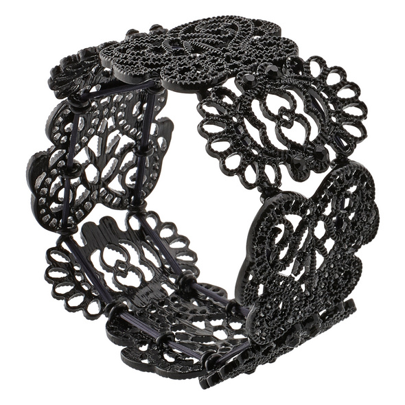 Armband - Dark Ornament
