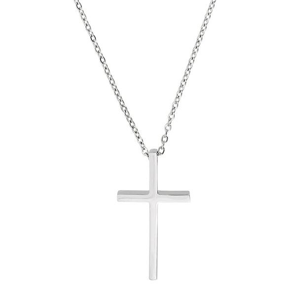Kette - Steel Cross