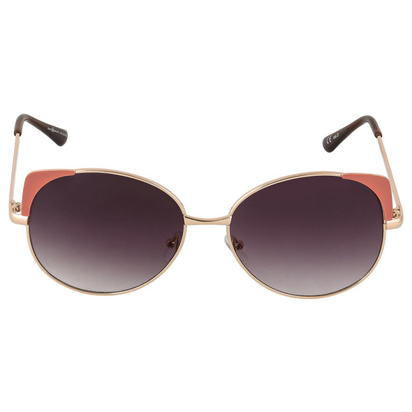 Sonnenbrille - Peach Cat Eye