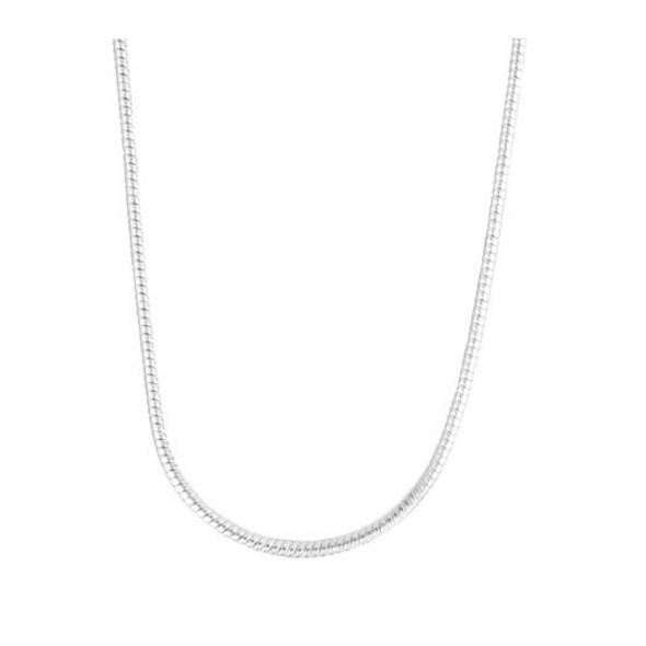 Kette - Pure Silver