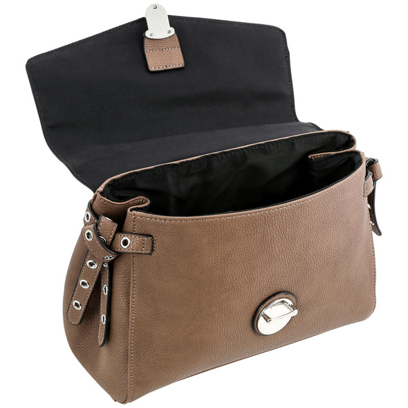 Tasche - Simple Brown