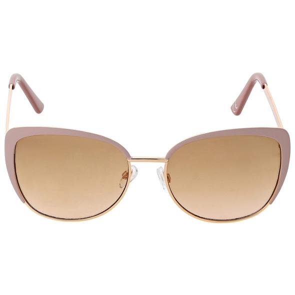 Sonnenbrille - Dusky Pink