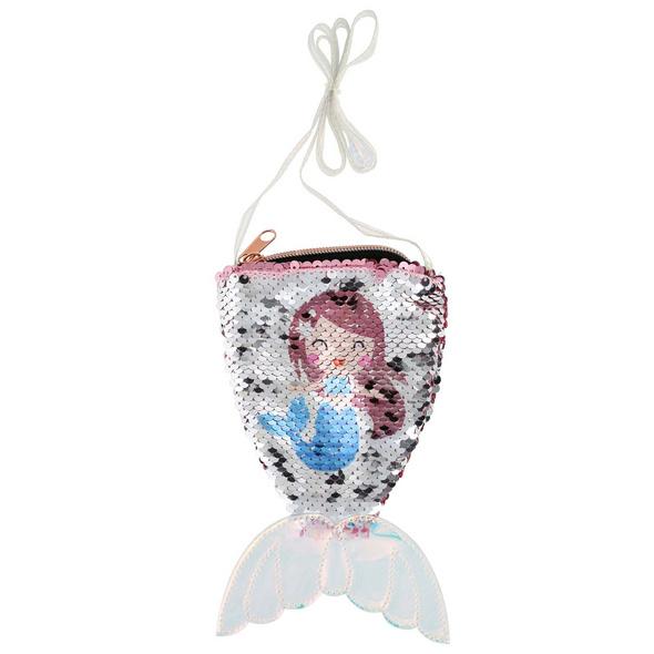 Kinder Tasche -  Young Mermaid