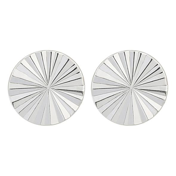 Ohrstecker - Diamond Cut Rays