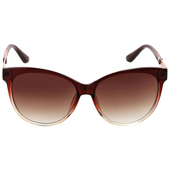 Sonnenbrille - Red Sunshine