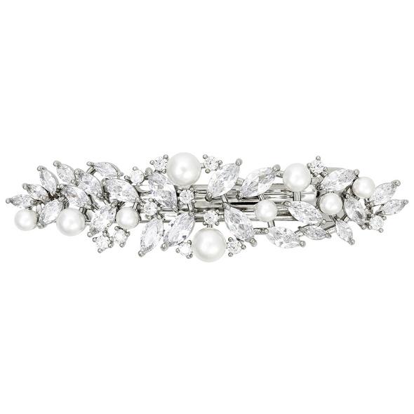 Haarspange - Hopeful Pearl