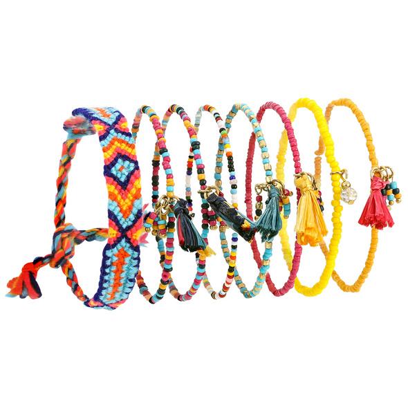 Armband-Set - Ethno Look