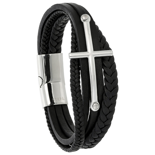 Herren Armband - Leather Dream