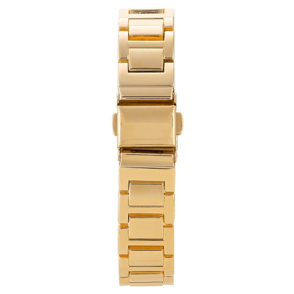 Uhr - Luxury Gold