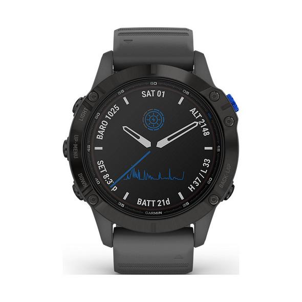 Garmin Smartwatch Fenix 6S Pro Solar
