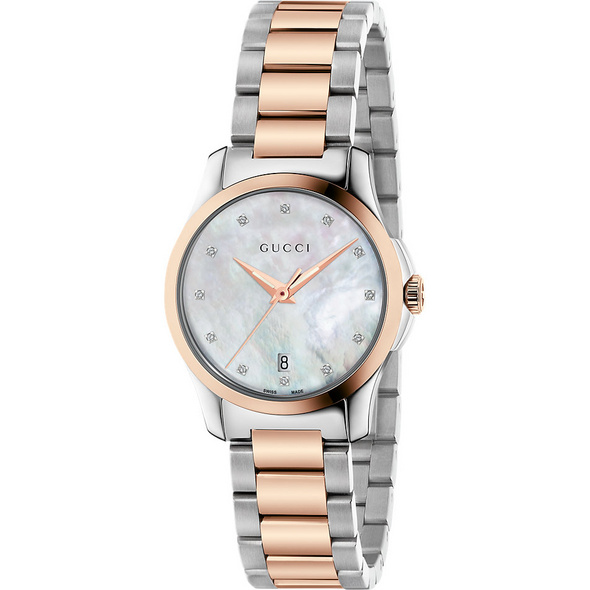 Gucci Damenuhr G-Timeless