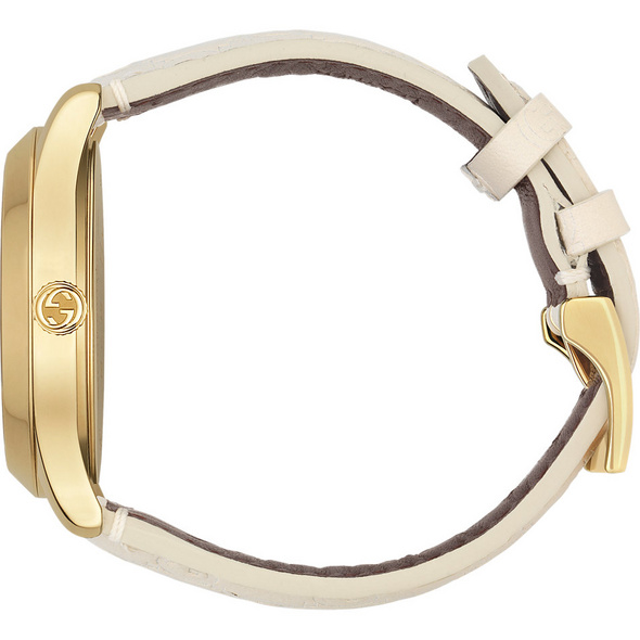 Gucci Unisexuhr G-timeless