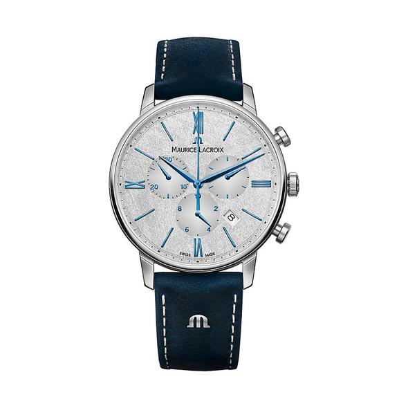 Maurice Lacroix Unisexuhr Eliros Date Chronograph