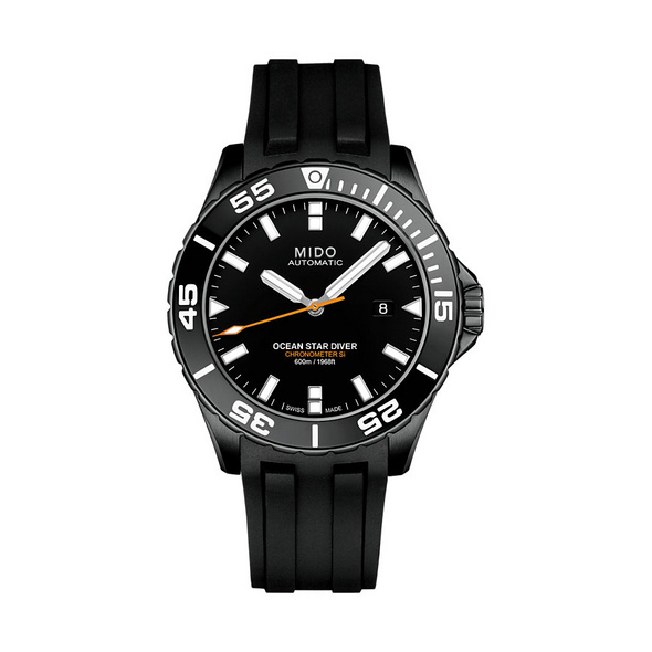 Mido Herrenuhr Ocean Star 600 Chronometer