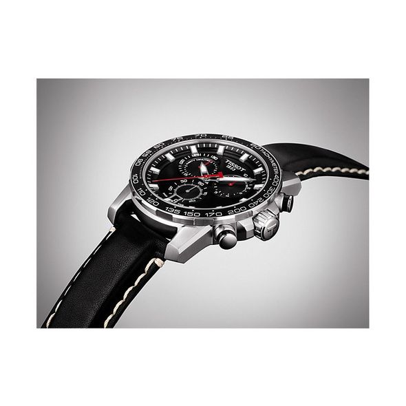 Tissot Chronograph Supersport Chrono