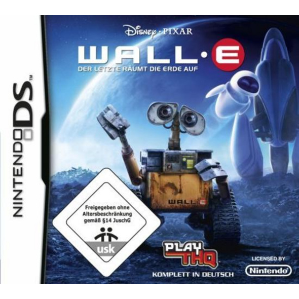 WALL-E (Software Pyramide)