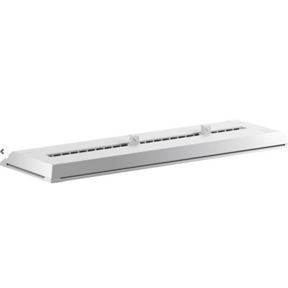 PS4 Standfuss white