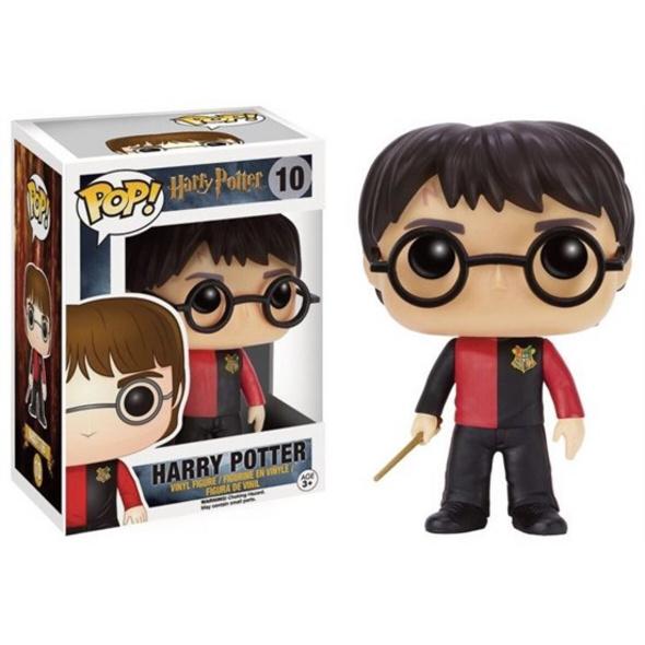 Harry Potter - POP! Vinyl-Figur Triwizard