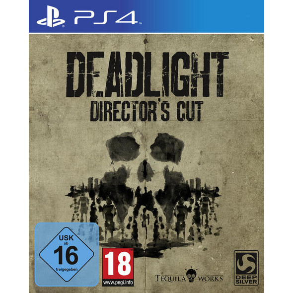 Deadlight (Directors Cut)