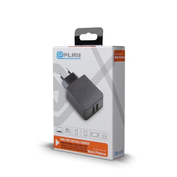 @play Dual USB-Port