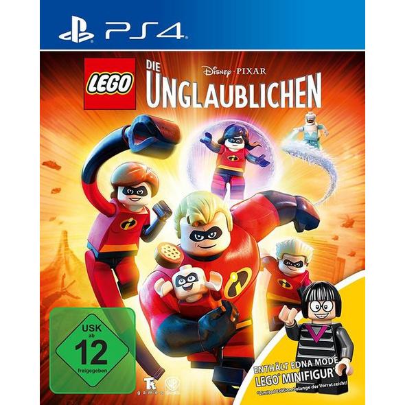 LEGO® Die Unglaublichen - Toy Edition