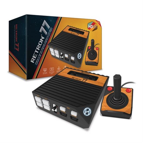 Retron 77 HD (Atari) Konsole