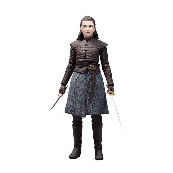 Game of Thrones - Figur Arya Stark