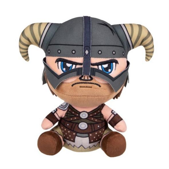 Skyrim - Plüschfigur Dragonborn