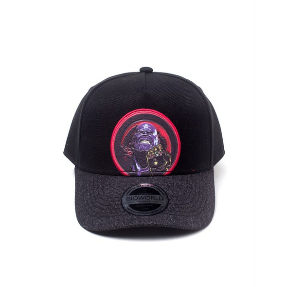Marvel Avengers - Cappy Thanos