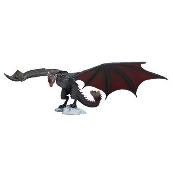 Game of Thrones - Figur Drogon