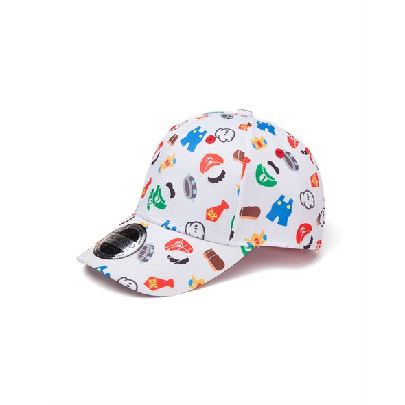 Super Mario - Cappy Kids Character