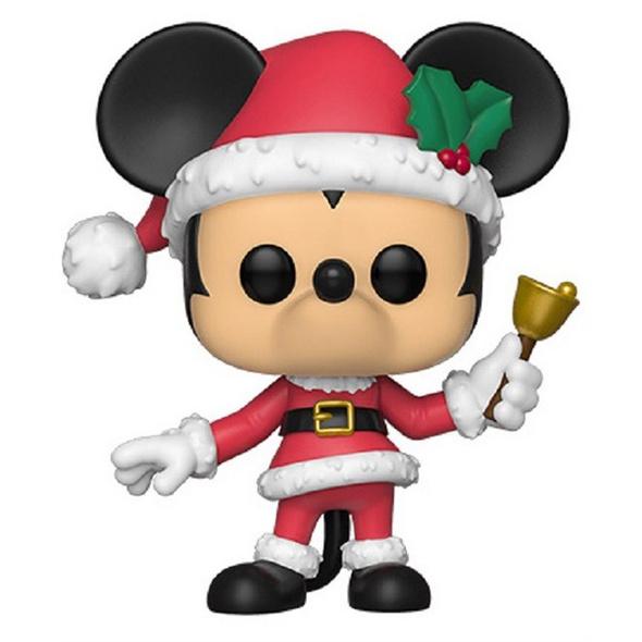 Disney Weihnachts - POP!-Vinyl Figur Mickey