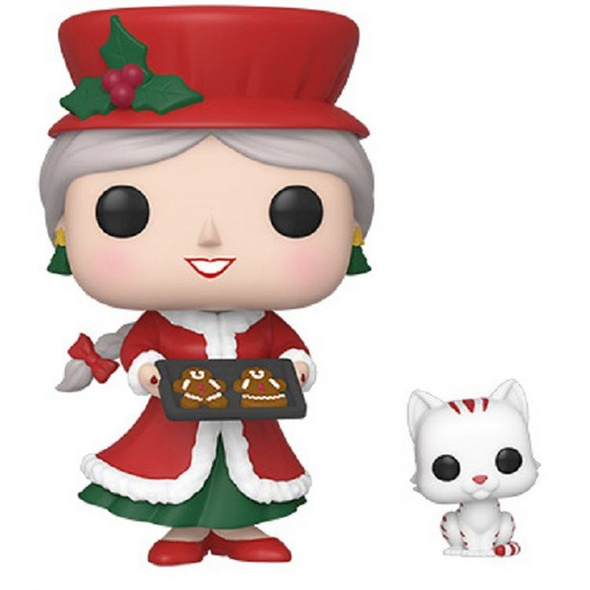 Holiday - POP!-Vinyl Figur Ms. Claus