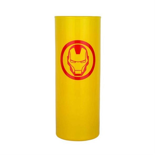 Marvel - Glas Iron Man