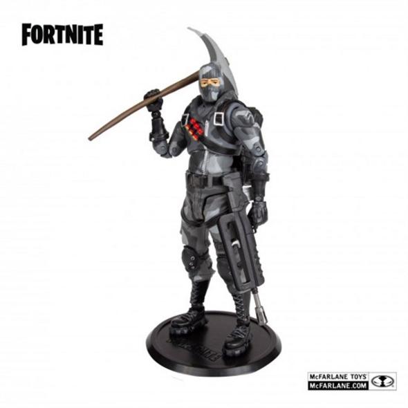 Fortnite - Actionfigur Havoc
