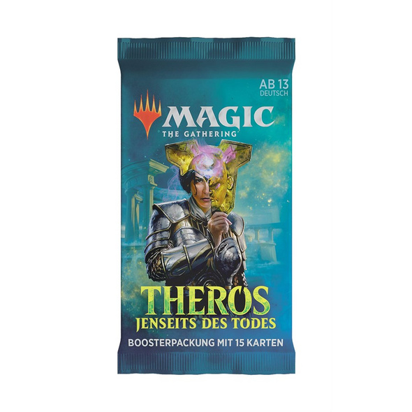 Magic the Gathering: Theros Jenseits des Todes Booster