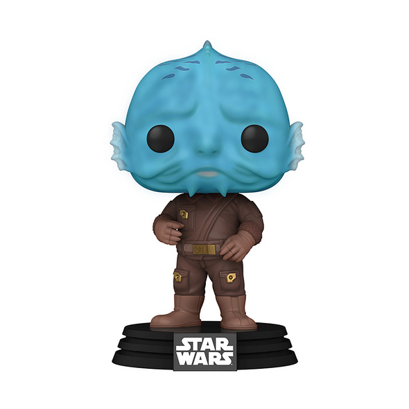 Star Wars: The Mandalorian - POP! Vinyl - Figur Mythrol