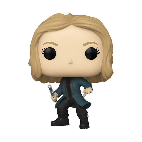 Marvel The Falcon and the Winter Soldier - POP!-Vinyl Figur Sharon Carter