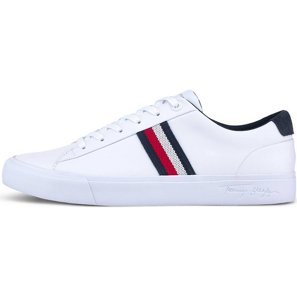 Sneaker CORPORATE LEATHER SNEAKER